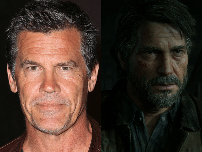 josh-brolin the last of us HBO series