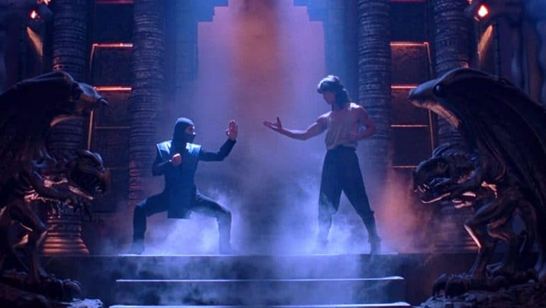 25 Years Later Mortal Kombat Is Still the Best Video Game Adaptation