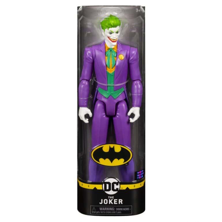"""The Joker – 12"""""""