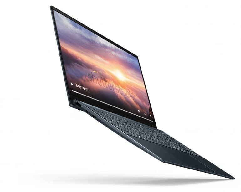 ASUS ZenBook 14 UX425 Review – Aesthetically Capable