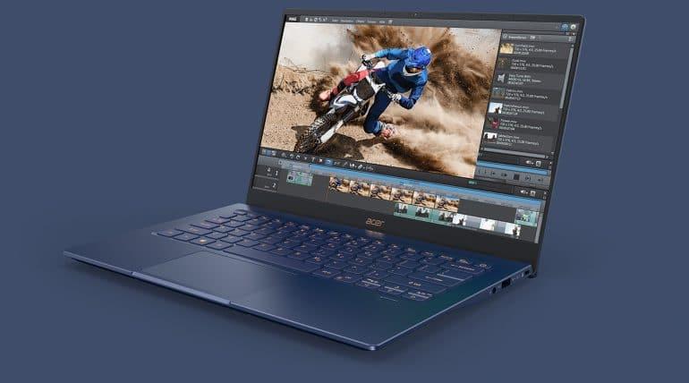 Acer Swift 5 - 2020