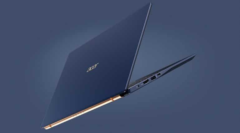 Acer Swift 5 (2020) Review – Slim And Stylish