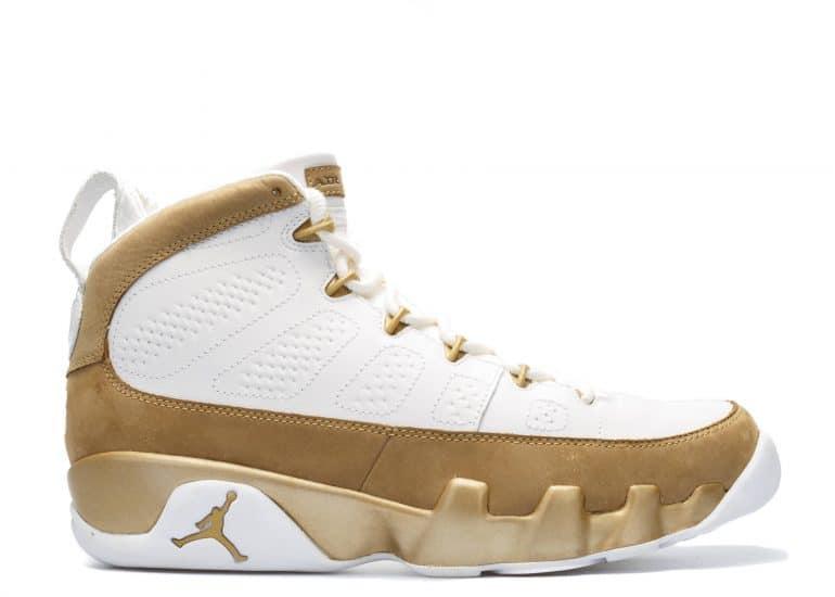 Air Jordan 9 Bin 23