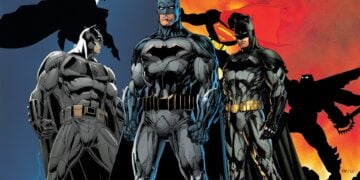 Batman Comics - 10 Essentials You Need To Read