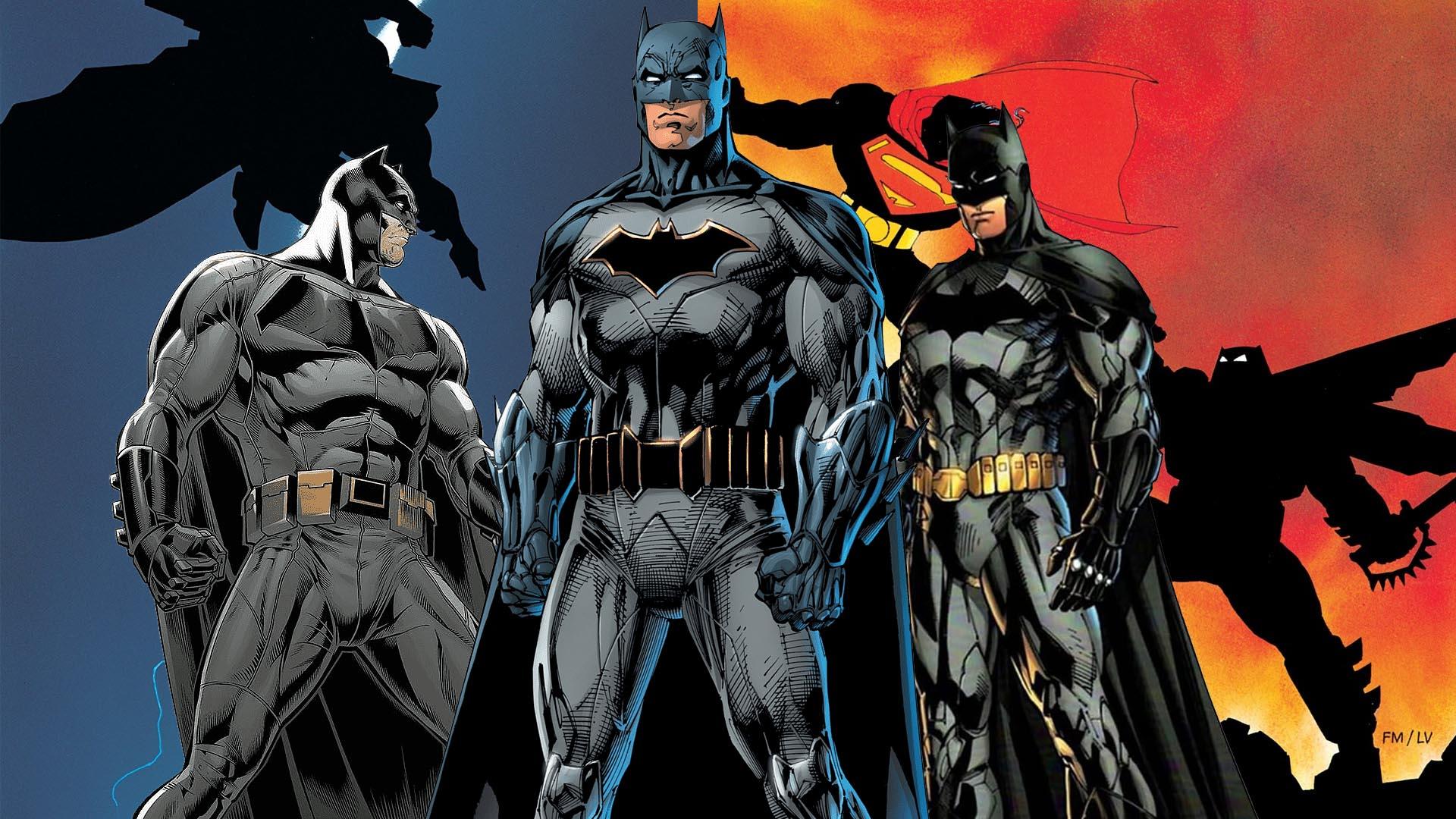 Batman Comics - 10 Essentials You Need To Read | Fortress of Solitude