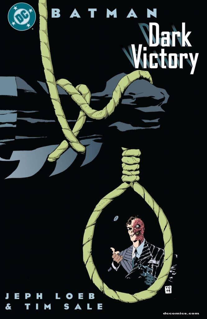 Batman: Dark Victory (1999)