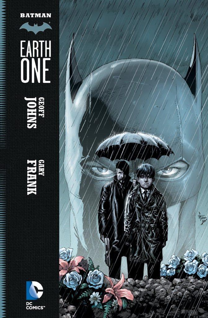 Batman: Earth One (2012)