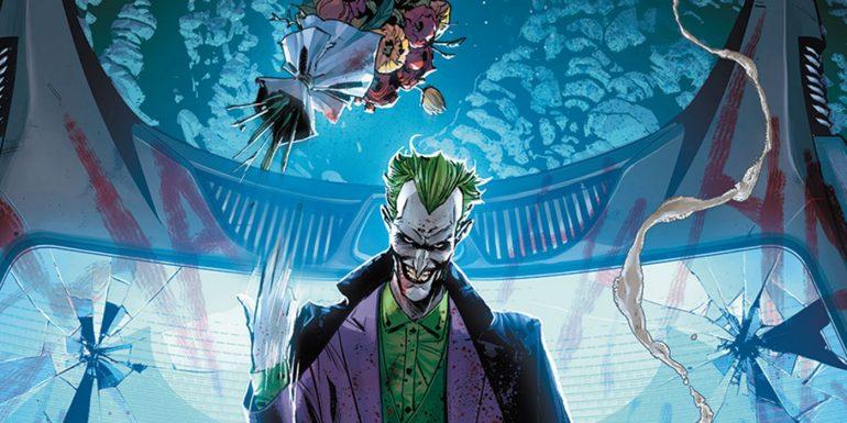 Batman: The Joker War Would've Been Better If It Didn't Follow City of Bane