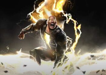 Black Adam: The Rock Teases Showdown With Superman