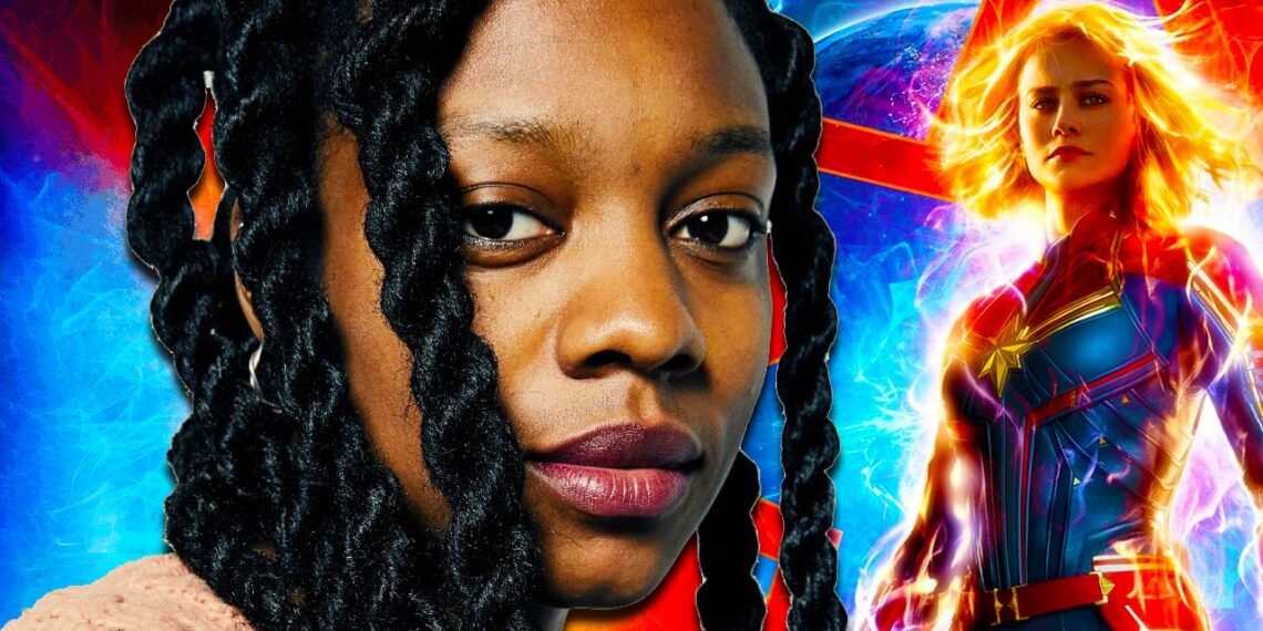 Captain Marvel 2: Nia DaCosta Becomes Marvel's First Black Female Director