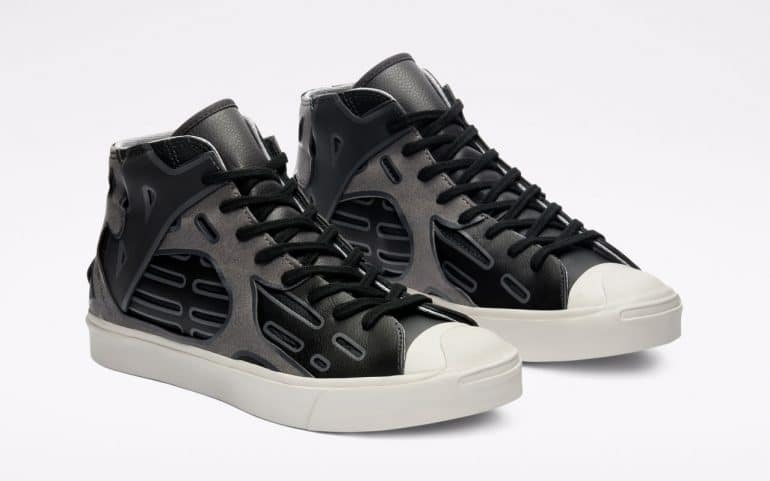 Converse X Feng Chen Wang Launches New Jack Purcell Silhouette
