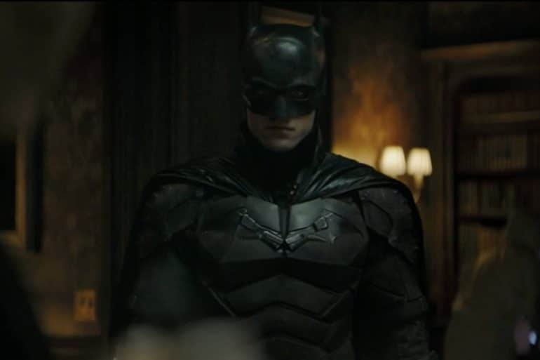 DC Fandome Movie Trailers The Batman