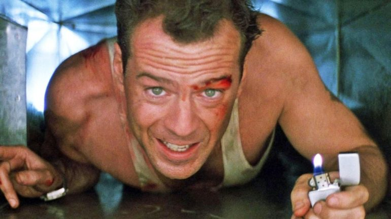 Bruce Willis 19 Greatest Action Stars of The '90s