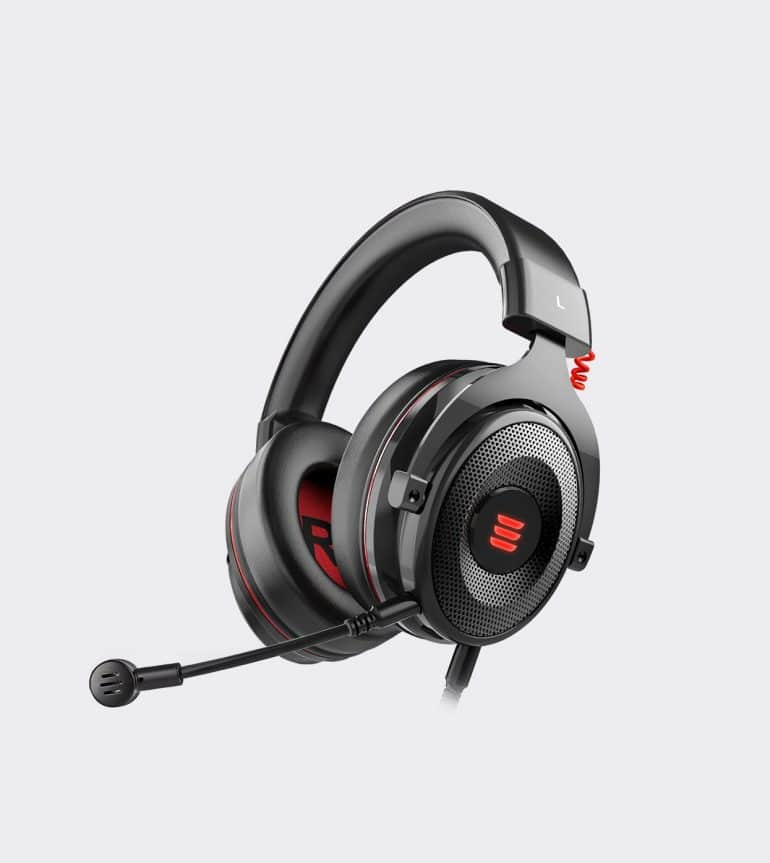 EKSA E900 Pro Gaming Headset – Great Quality at a Great Price
