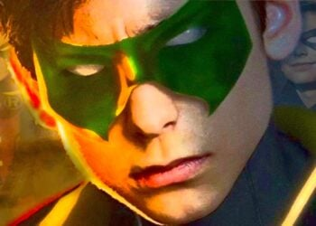 Fans Want Aidan Gallagher To Be DC's Next Robin