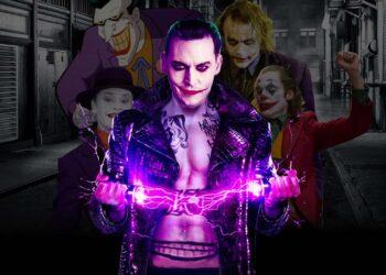 Fans Want To See Johnny Depp As Matt Reeves' Joker