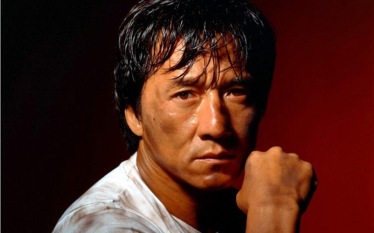 Jackie Chan 90s