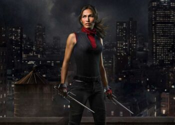 Marvel's Daredevil: Élodie Yung Says She'd Love To Play Elektra Again