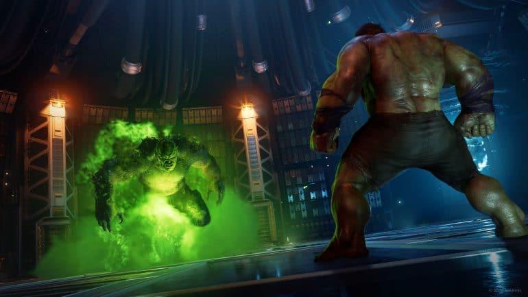 Marvel's Avengers Game 3