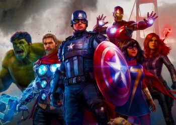 Marvel's Avengers Kinda Assemble in a Closed Beta