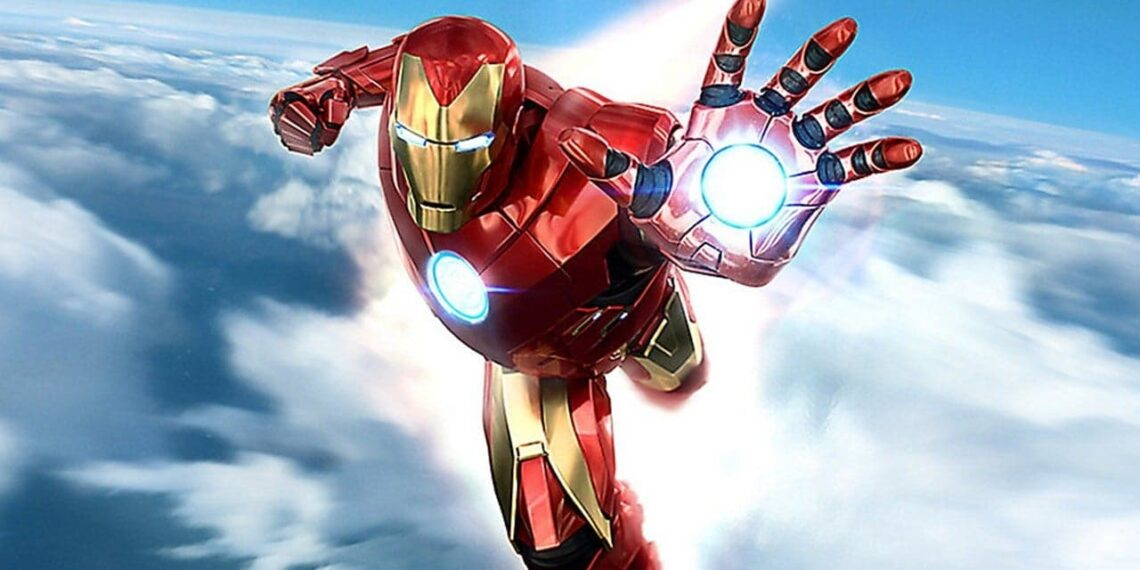 Marvel's Iron Man VR review