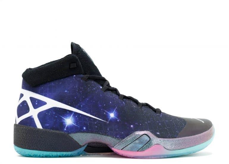 Nike Air Jordan 30 - Cosmos