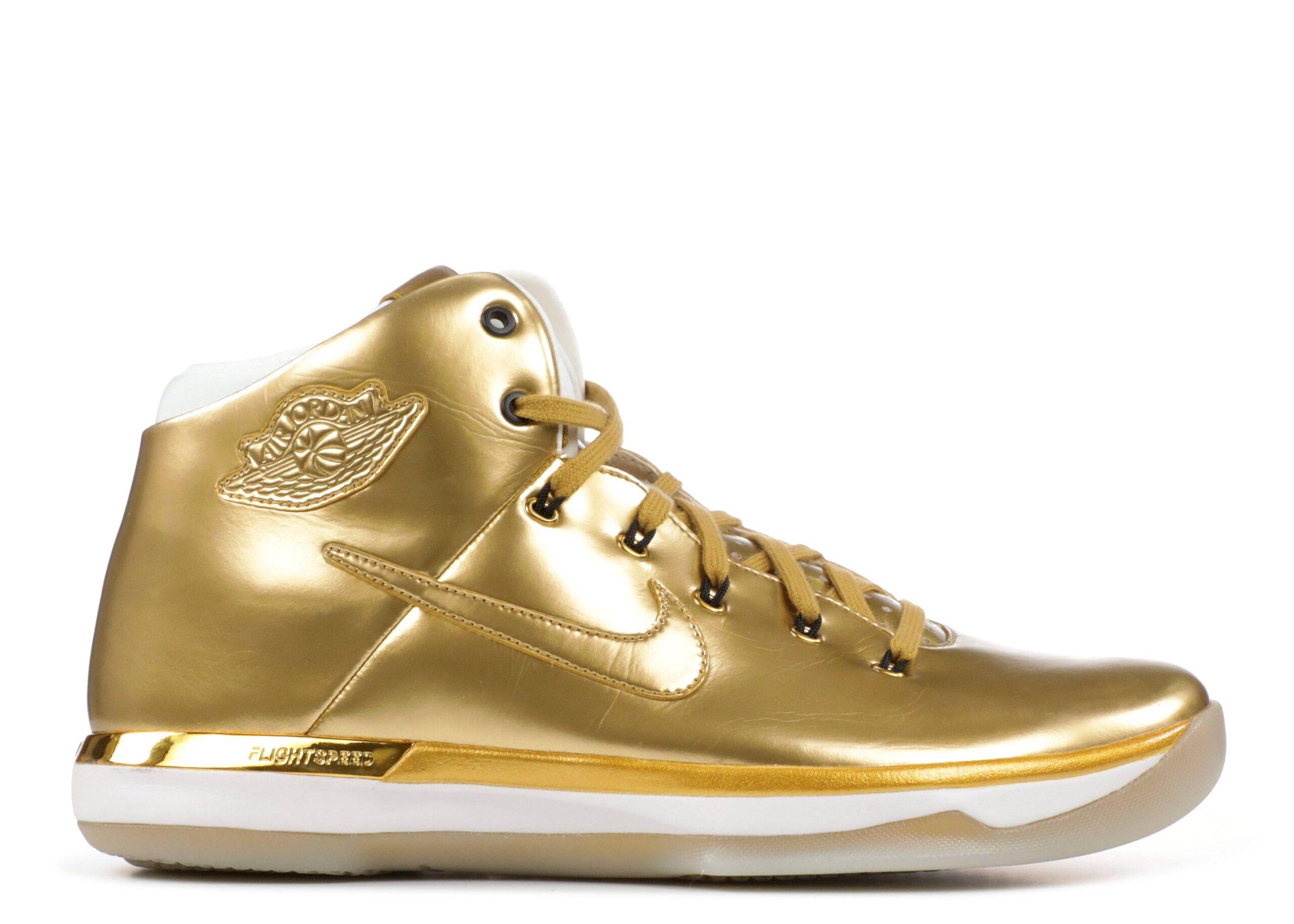 diccionario Compra decidir  The 10 Rarest & Coolest Nike Air Jordan Sneakers | Fortress of Solitude