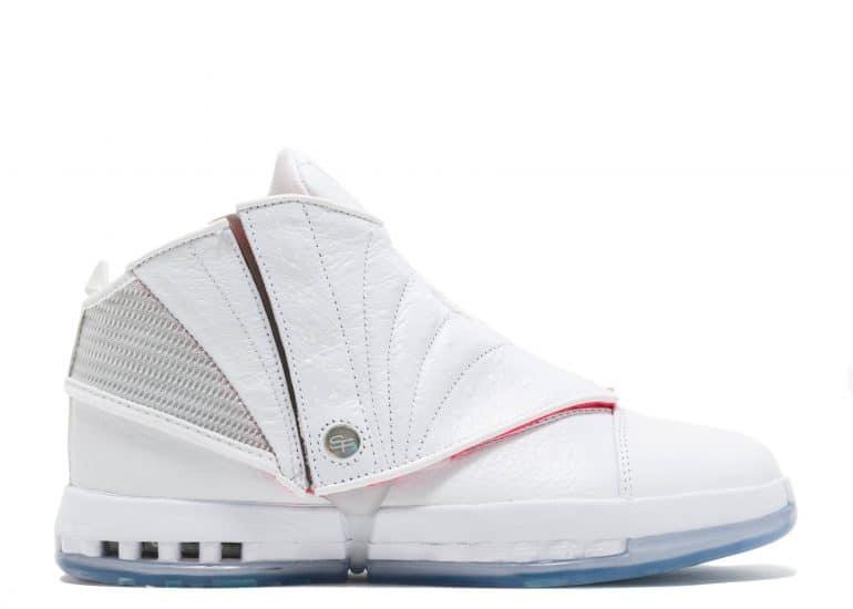 Nike SoleFly x Air Jordan 16 Art Basel