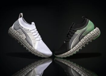 PUMA Calibrate Runner Drops with New XETIC Technology