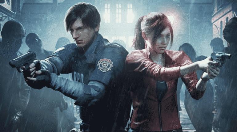 Resident Evil Series