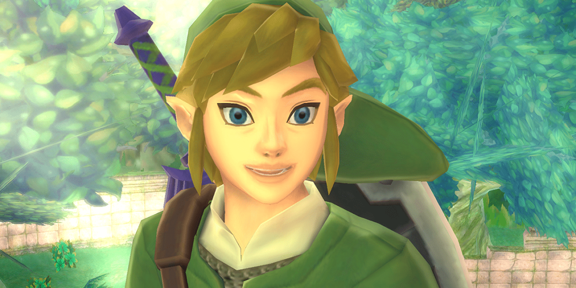 Skyward Sword Port Coming to the Nintendo Switch