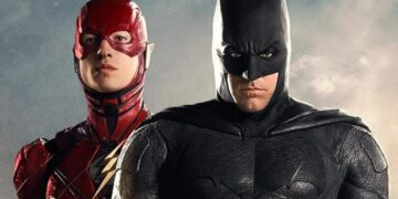 The Flash Movie: Ben Affleck To Return As Batman