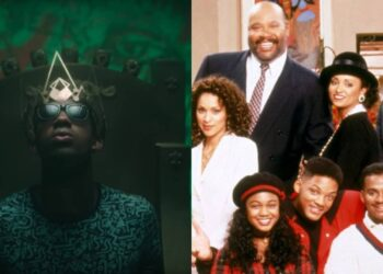 The Fresh Prince Of Bel-Air Is Getting A Darker Reboot