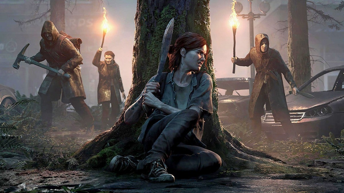 The Last of Us 2 Gets A Major Update - Fortress of Solitude