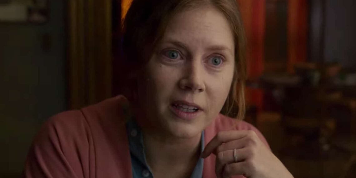 The Woman In The Window: Netflix Scoops Up Amy Adams Thriller