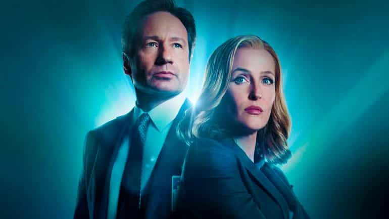 The X-Files Cartoon Sounds Like a Bad Ghostbusters Rip-Off