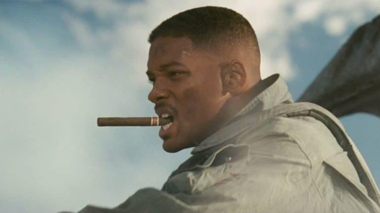 Will Smith 19 Greatest Action Stars of The '90s