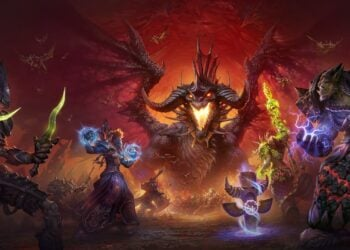 World of Warcraft Raids