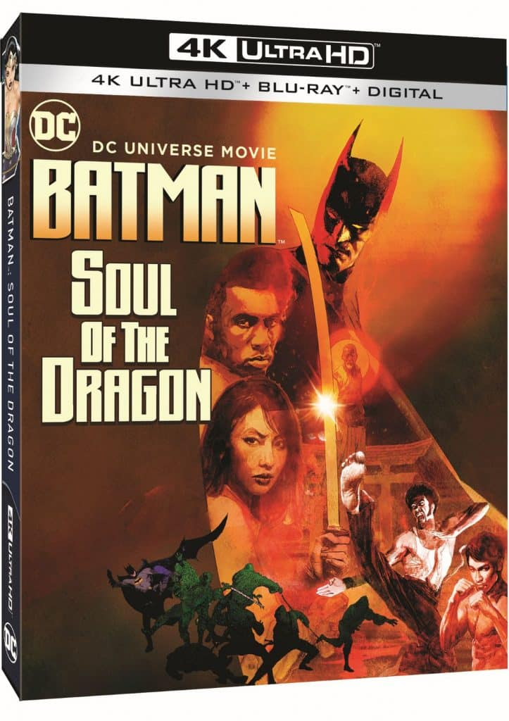 bruce timm batman soul dragon movie box art