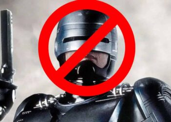 A RoboCop Prequel Without Robocop