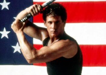 American Ninja Reboot