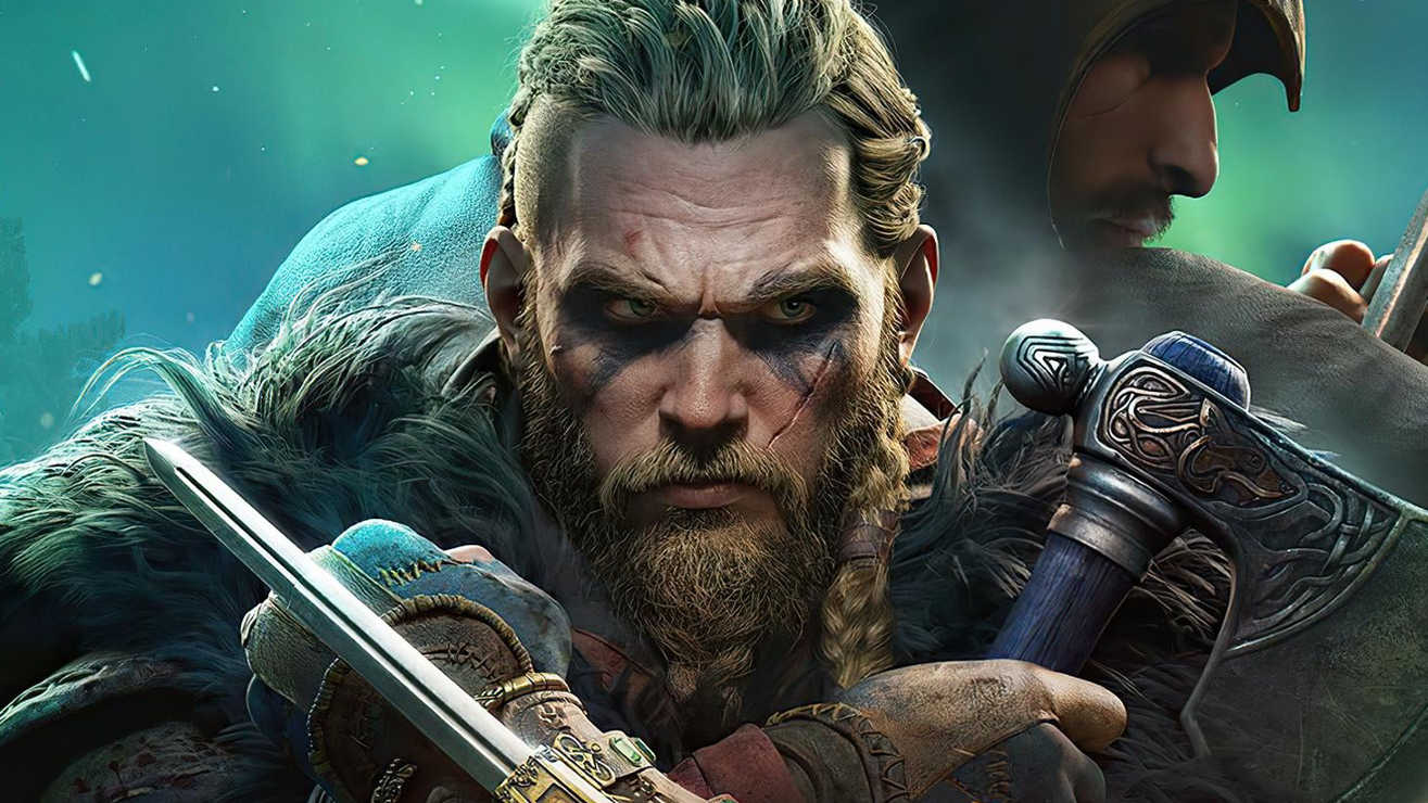 New Assassin S Creed Valhalla Trailer Become A Viking Warrior