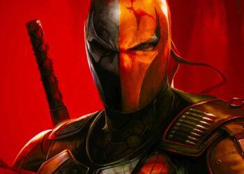 Deathstroke Suicide Squad Kill The Justice League