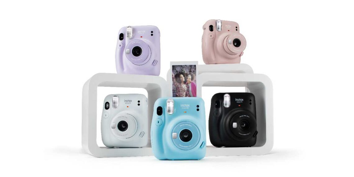 Fujifilm Instax Mini 11 Review