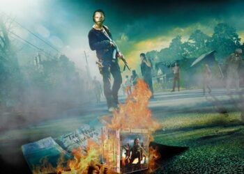 Good Riddance to The Walking Dead
