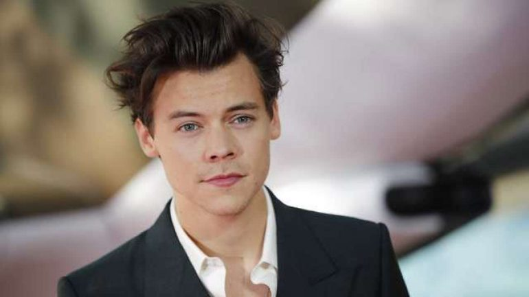 Harry Styles Added To Olivia Wilde's Don't Worry Darling