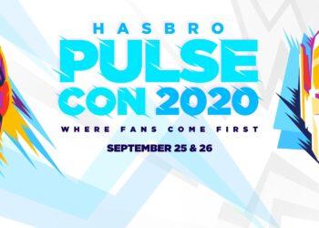 Hasbro PulseCon 2020