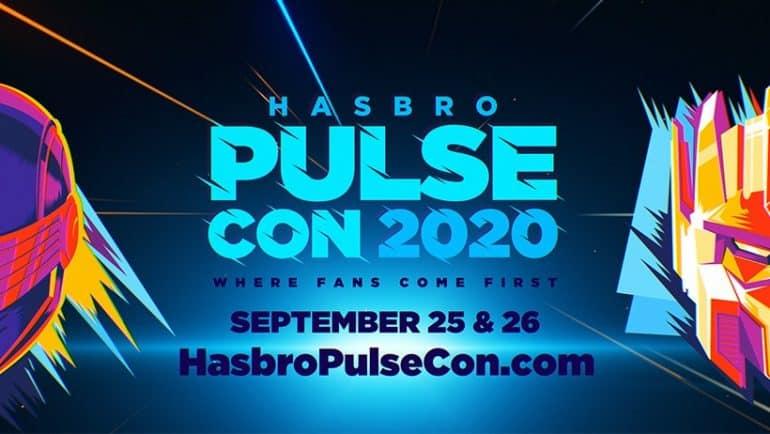 Hasbro PulseCon