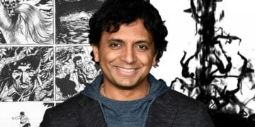 M. Night Shyamalan Shares Title And Artwork For New Movie