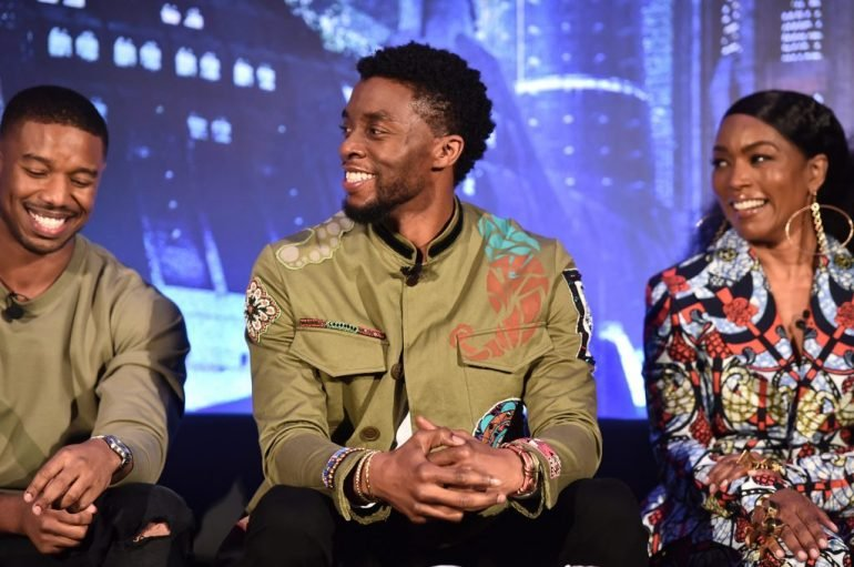 Michael B. Jordan Honours Chadwick Boseman With Heartfelt Tribute